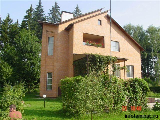 Продажа загородных домов на рублёвке