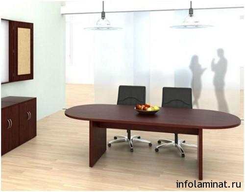 Цвет ламината для офиса