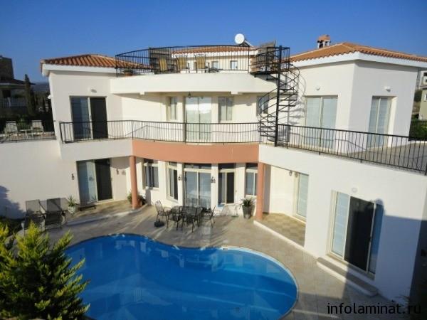 элитная недвижимость Кипра