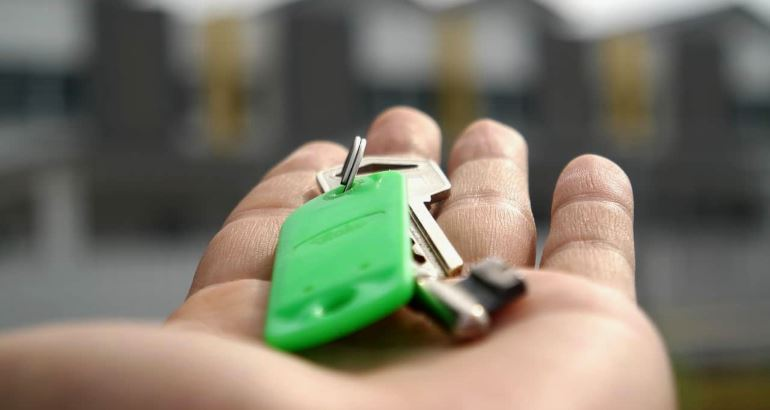 Выбор риэлторской конторы для сдачи недвижимости в аренду
