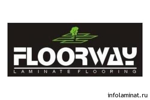 Floorway ламинат