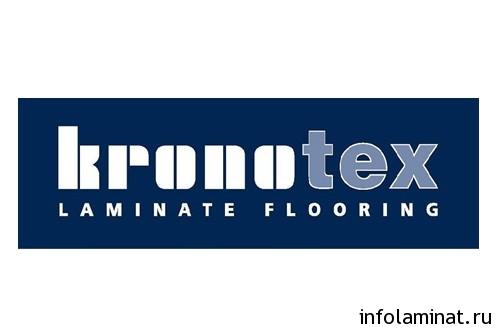 ламинат Kronotex