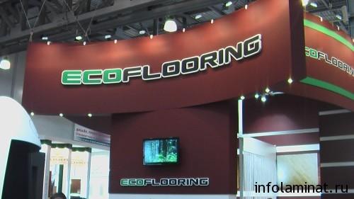 Коллекция ламината Ecoflooring
