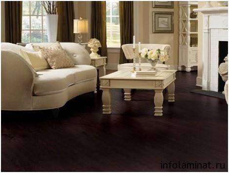 Коллекция ламината Floorwood Maxima