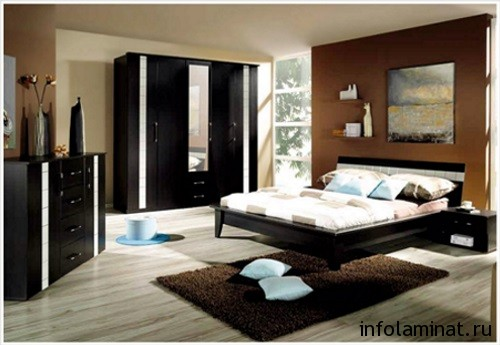 Критерии выбора мебели из ламината