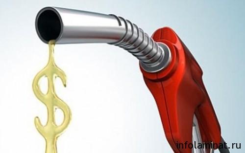 Почему происходит увеличение расхода топлива