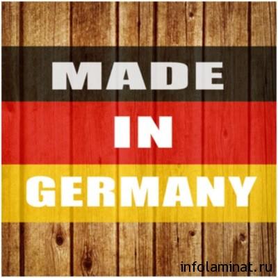 ламинат 32 класс Германия