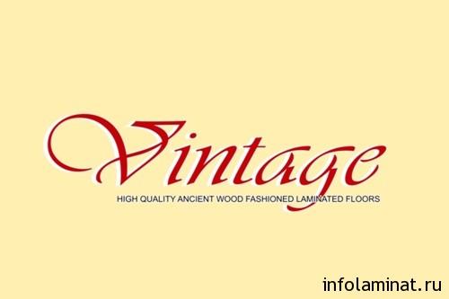 ламинат Vintage