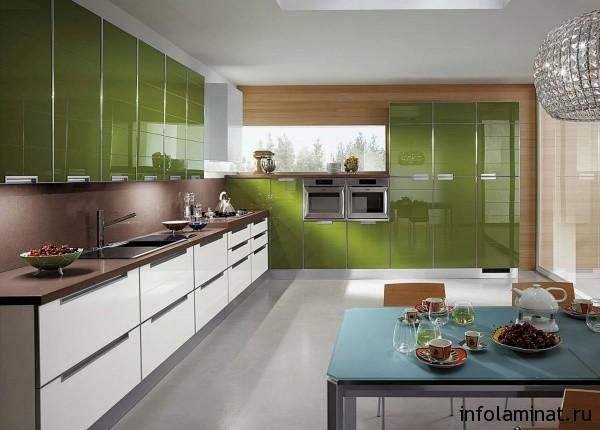 правильно выбрать кухонную мебель