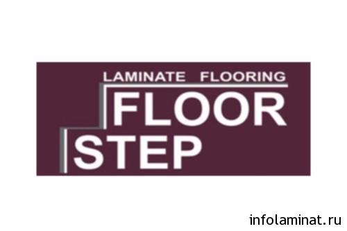Ламинат Floor step