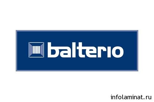 balterio ламинат