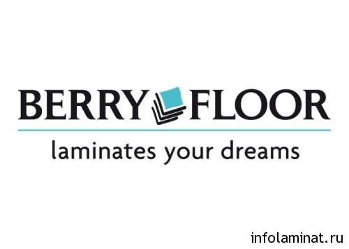 berry floor